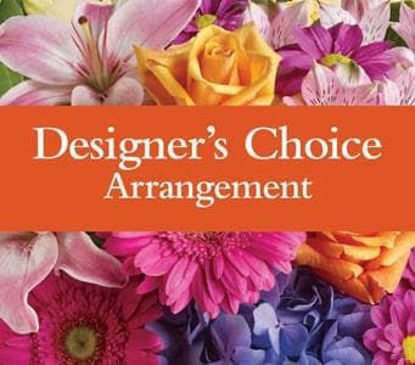 Picture of Designer's Choice Arrangement