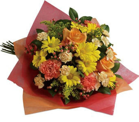 Picture of Playful Posies
