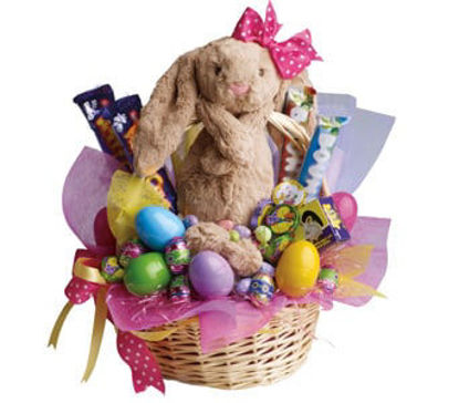 Picture of Easter Basket