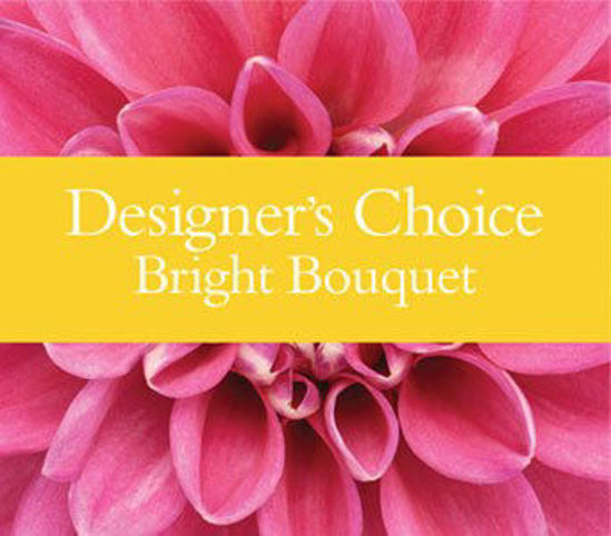 Picture of Designer?s Choice Bright Bouquet